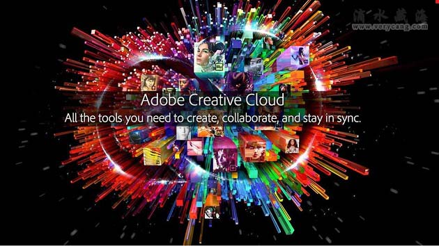 Adobe Creative Suite 5.5 - 1
