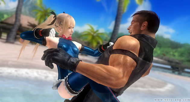 DEAD OR ALIVE® 5 Last Round (1)