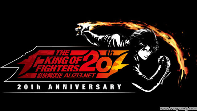The King of Fighters 2002 Unlimited Match (1)